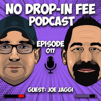 Jiu-Jitsu Shorts: Episode 3 - Update with Joe Jaggi