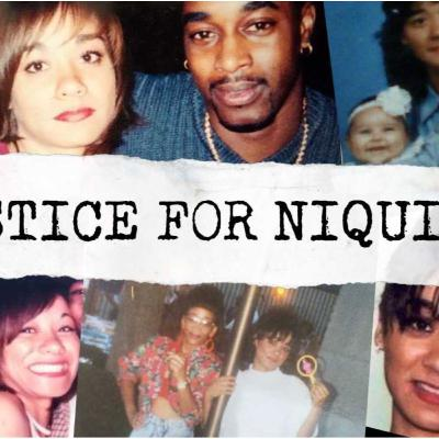 Missing Niqui McCown - 1 of 2