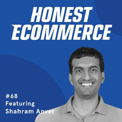 068 | Breaking the Mold and Balancing Privacy on Personalization | with Shahram Anver