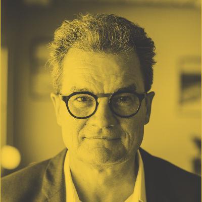 #8 - Paul Bazireau, Président du Directoire de Charier