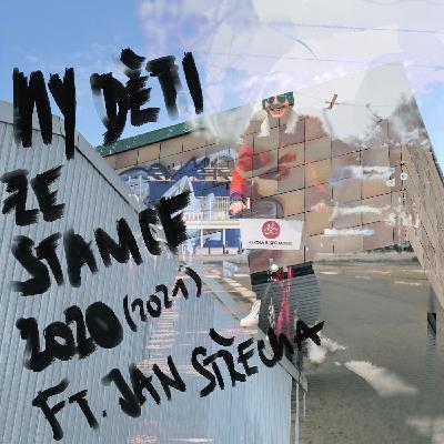 Angažmá Jan Střecha🎙 Neházejte Rekola do Vltavy, jako dj se za pultem fakt nenudím
