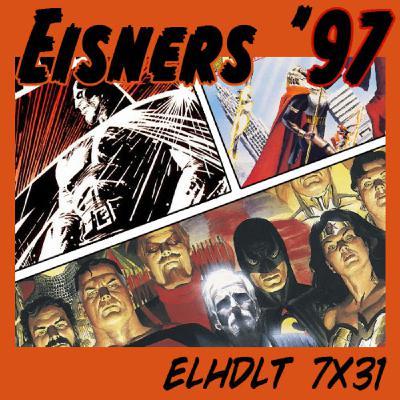 [ELHDLT] 7x31 Premios Eisner 1997