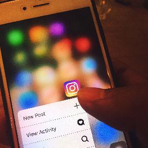 Instagram Marketing with Moritz von Contzen