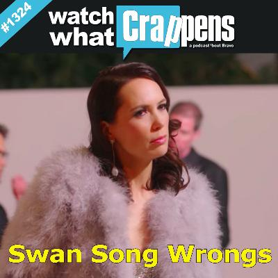 Selling Sunset: Swan Song Wrongs