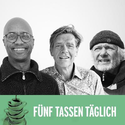 Weihnachten mit Hajo Schumacher, Arved Fuchs und Yared Dibaba