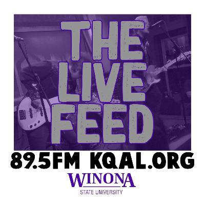 Nur-D Live at the Winona Lake Park Bandshell