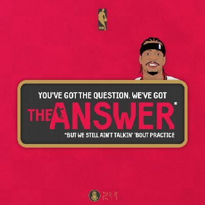 The Answer, Ep.13