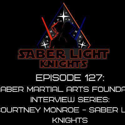 Episode 127 SMAF Courtney Monroe