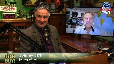 Leo Laporte - The Tech Guy: 1685