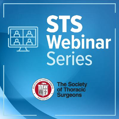 STS Webinar Series—ECMO Strategies during COVID