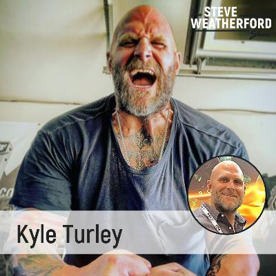 Healing Yourself with Cannabis with Kyle Turley