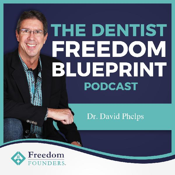The dentist freedom blueprint ep 152 jordan comstock how an in house membership program can benefit malvernweather Choice Image