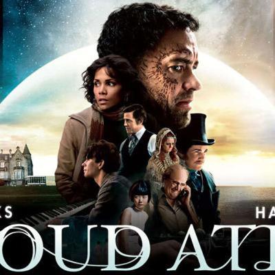 Cloud Atlas (w/ Gordon White)