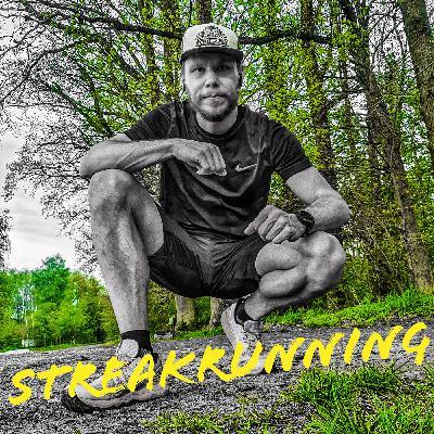 🐏 Bock auf Laufen, und zwar every f... single day = Streakrunning Special mit Stefan