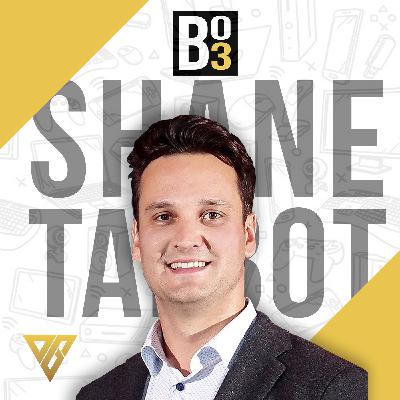 14 - The Uprising of Esports in a Leading Traditional Sports Organization with Shane Talbot!