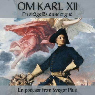 Om Karl XII - en skägglös dundergud