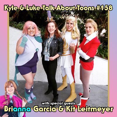 Kyle and Luke Talk About Toons #158: You Snowman-Hating Monsters!