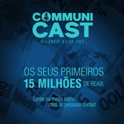 #01 - Os seus primeiros 15 milhões de Reais _ Ricardo Silva Voz