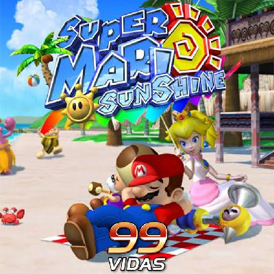 99Vidas 388 - Super Mario Sunshine