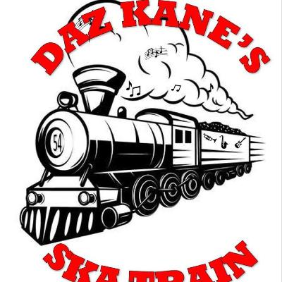 Daz Kane's Ska Train Show 13 On www.bootboyradio.co.uk