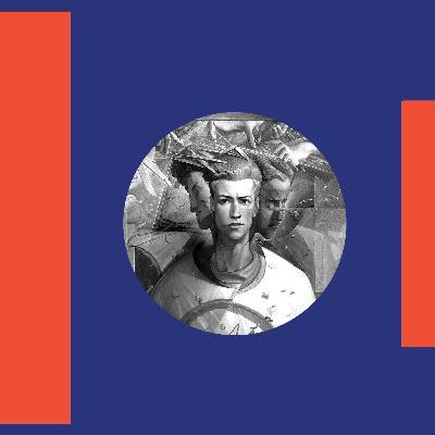 Роль живописи в современном искусстве. Назад к корням. Разговор с Егором Кошелевым