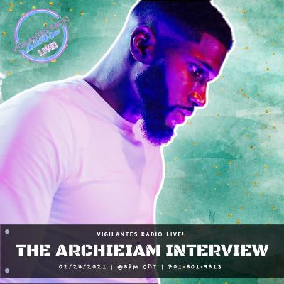 The ArchieIAM Interview.
