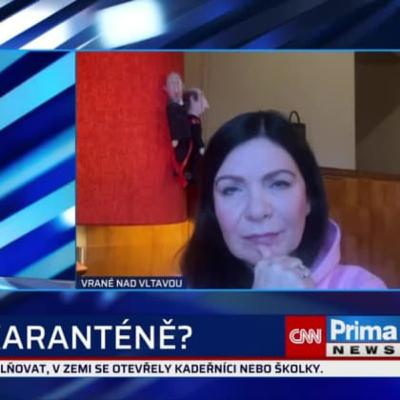 Interview 15.3.2021 - Anna K