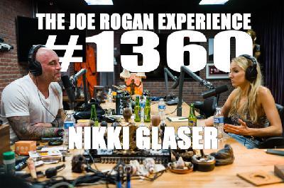 #1360 - Nikki Glaser
