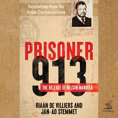 Prisoner 913 discussion on Kaya FM 95.9