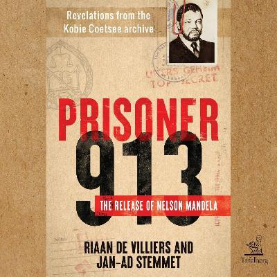 Prisoner 913 discussion on Kaya FM 95.9