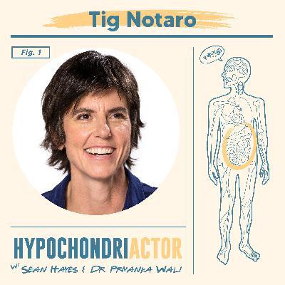 Tig Notaro / C-Diff