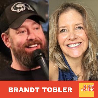 626 - One Night With a Porn Star with Comedian Brandt Tobler