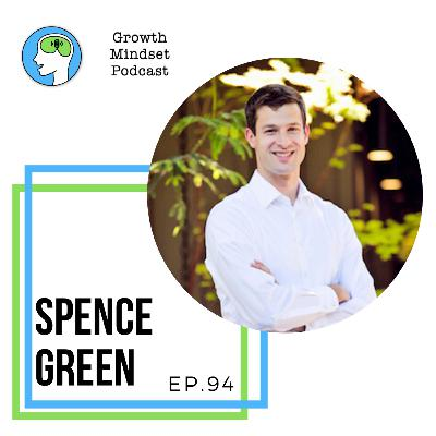 94: Pushing the Boundaries of Machine Translation - Spence Green, CEO of Lilt A.I.
