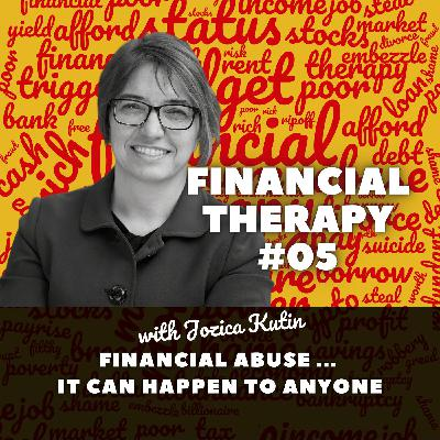 Financial Abuse ... it can happen to anyone