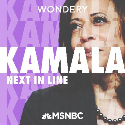 BONUS: Kamala Harris and the Rainbow Sign  - Into America