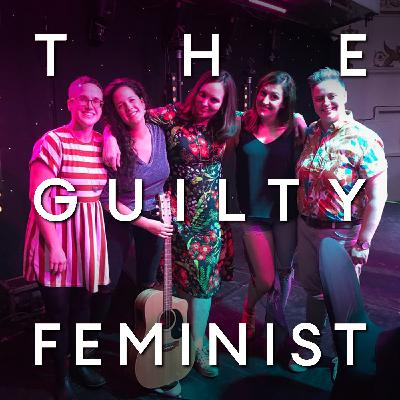 186. Maturity with Geraldine Hickey, Celia Pacquola and Big Feminist Sing
