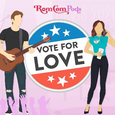 Coming Soon: Vote for Love!