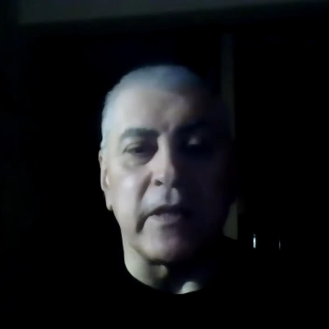"""2020-11-18 Магомедов М. """"Что ждет человечество во Вселенной"""""""