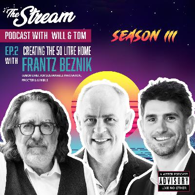 S3 Ep.2 Creating the 50 litre home with Frantz Beznik