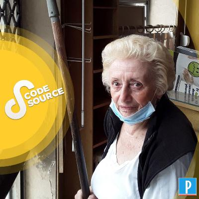 80 ans, 36 braquages… Danièle a passé 52 ans dans sa pharmacie, en Seine-Saint-Denis