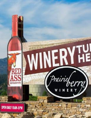 Prairie Berry Winery – Hill City, SD Ep. 7 Pt. 2