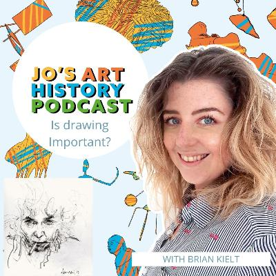 27. Is Drawing Important With Brian Kielt