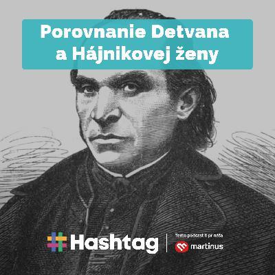 #Literatúra - Obraz ľudu v dielach Hviezdoslava a Sládkoviča (Maturita s Hashtagom)