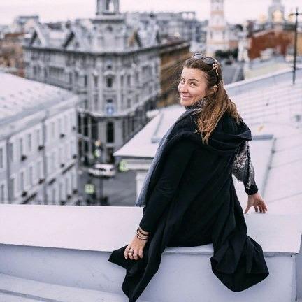 Кристина Кретова. Про Барабашку, трын-траву и смелого Петю