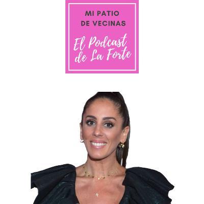 """ANABEL PANTOJA: """"En Instagram están conociendo a la verdadera Anabel"""""""