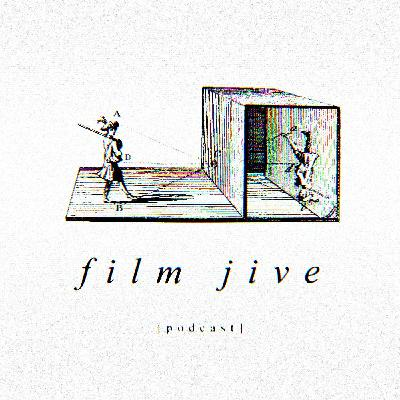 Film Jive Special - Chris Vander Kaay Interview