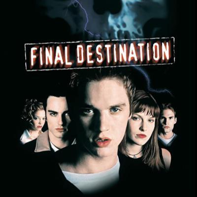 Final Destination Ep. 164