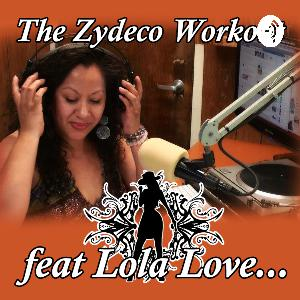 Zydeco Workout KZSU Live! Stream - June 23rd 2019