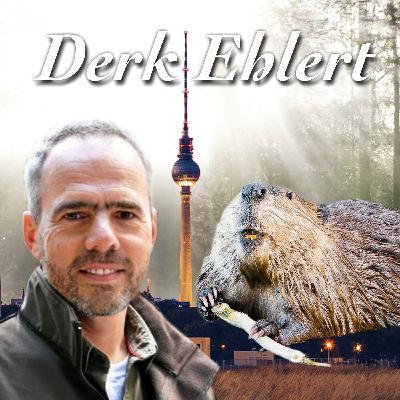 Dreibeinige Füchse - Derk Ehlert