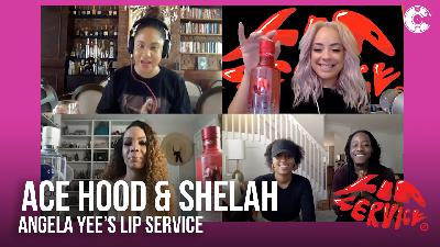 Episode 254: Ghetto Karma Sutra (Feat. Ace Hood and his wife Shelah Marie)